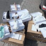Négymilliót érő hamis cipő  – NAV SAJTÓKÖZLEMÉNY